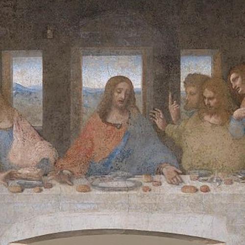 last supper paintings comparison