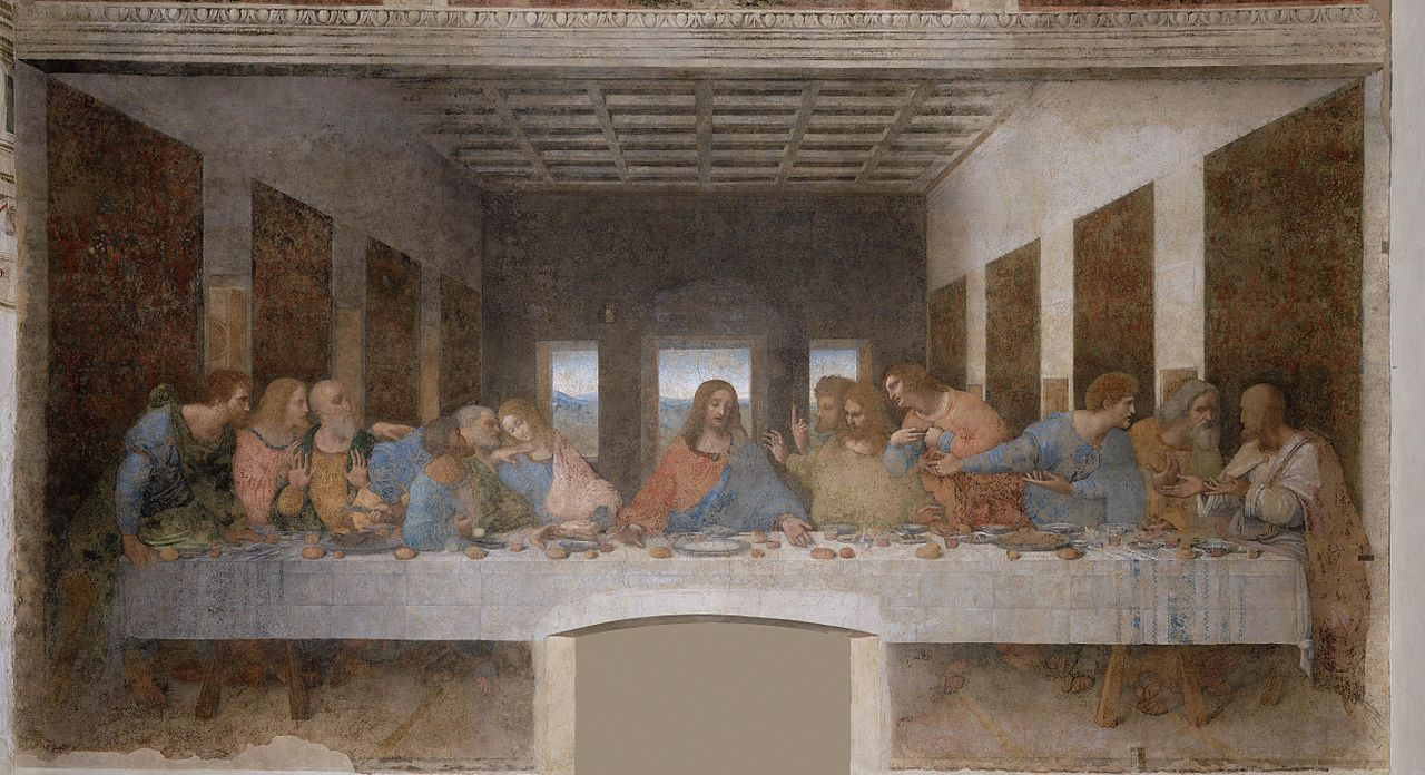 Can achieve The Last Supper Tintoretto Essay games will auto