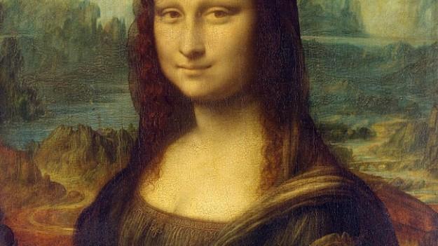 Leonardo da Vinci's Mona Lisa – ItalianRenaissance.org Da Vinci Mona Lisa
