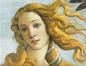 Sandro botticelli birth of venus