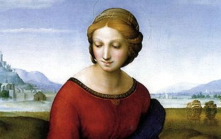 raphaels madonna of the meadows essay Madonna of the meadow essay examples 1,135 words 3 pages a comparison of raphael's madonna of the meadow and a comparison of madonna of the meadow and.