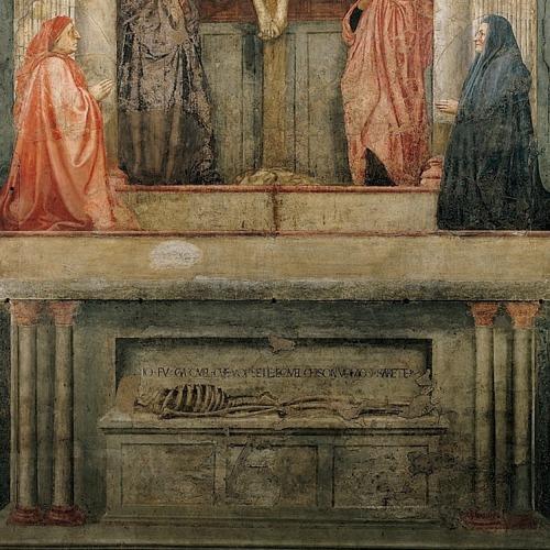 Masaccio's Holy Trinity – ItalianRenaissance org